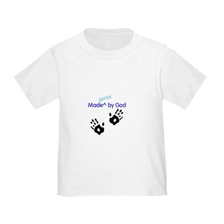 Gental Toddler T-Shirt