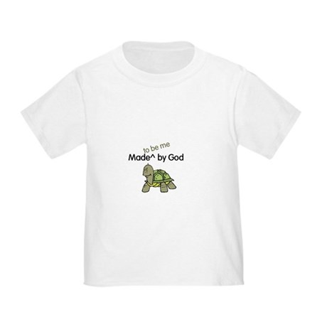 To be me Toddler T-Shirt
