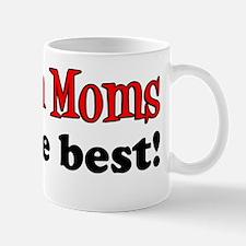 Belgian Moms Are Best Mug