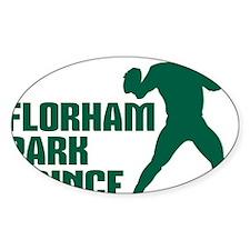 Florham Park Prince GRN Decal