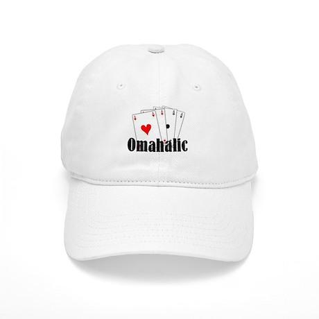 Omahalic Cap