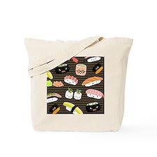 sushimousepadcp Tote Bag