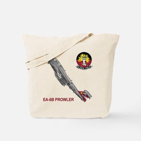 VAQ-136 Gauntlets Tote Bag