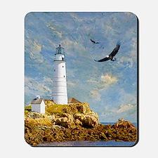 Lighthouse7100 Mousepad