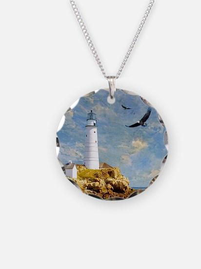 Lighthouse7100 Necklace