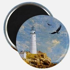 Lighthouse7100 Magnet