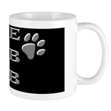 lab_cab_front Small Mug