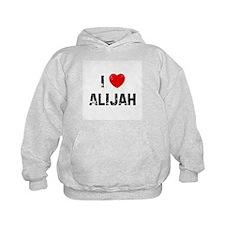I * Alijah Hoody