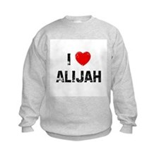 I * Alijah Sweatshirt