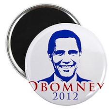 Obomney Magnet