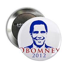 "Obomney 2.25"" Button"