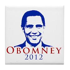 Obomney Tile Coaster