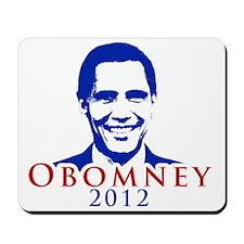 Obomney Mousepad