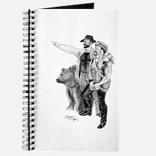 beartown XII Journal