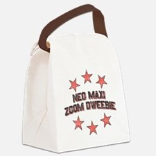NEOMAXI Canvas Lunch Bag