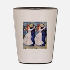 FF Renoir E Shot Glass