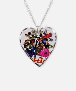 FIFTIES Necklace