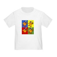 chicken4 T-Shirt