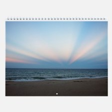 DBWF Outfitters Wall Calendar (Waterfront)