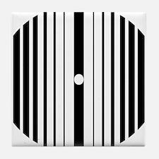 Doppler2 Tile Coaster