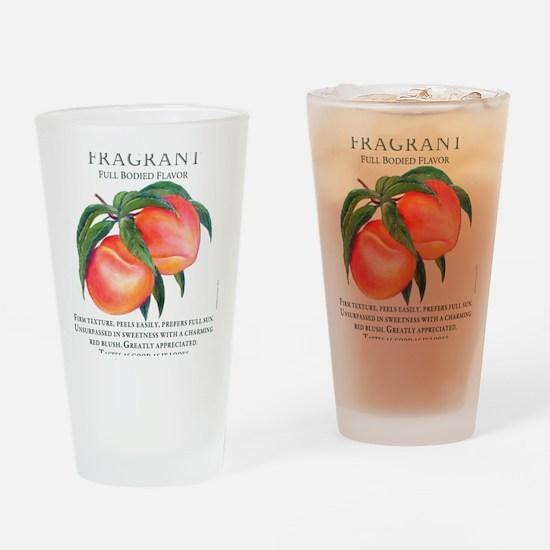 FRAGRANT copy Drinking Glass