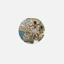 Egypt-2 Mini Button