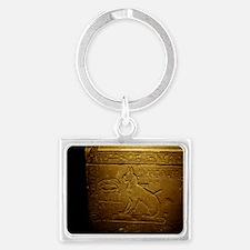 Egypt-4 Landscape Keychain