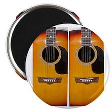 FlipFlops-Guitar Magnet