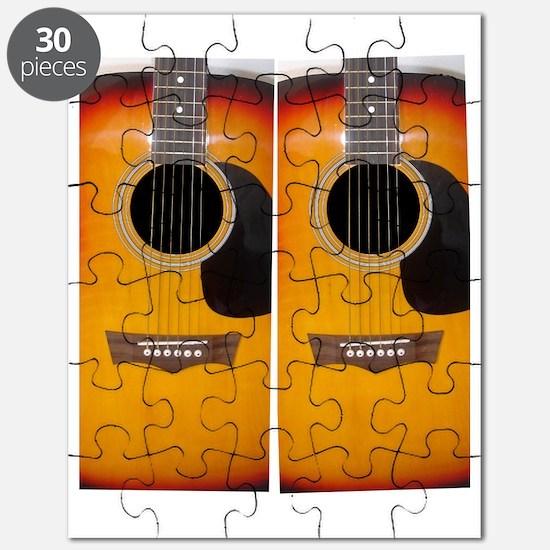 FlipFlops-Guitar Puzzle