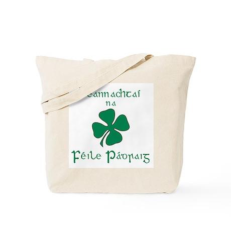ST. PATRICKS DAY Tote Bag