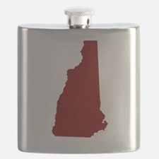 NHred Flask