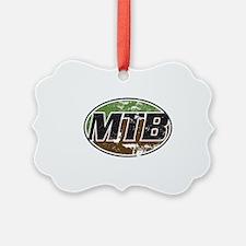 MTB lite Ornament
