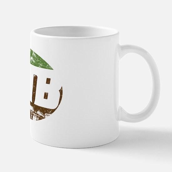 MTB dark Mug