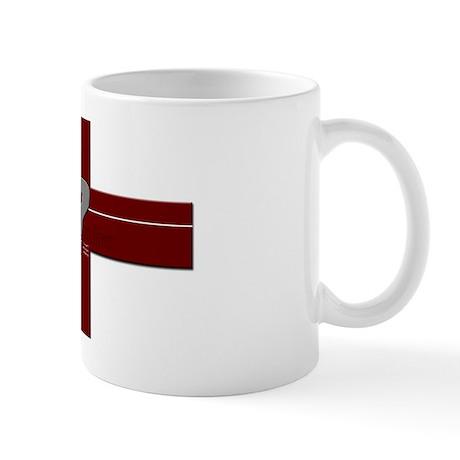becuriouslm Mug
