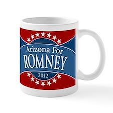 romney arizona Mug