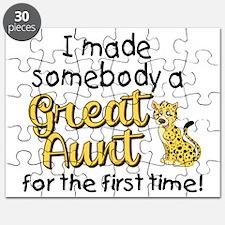 great aunt Puzzle