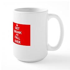 getdrunkcup Mug
