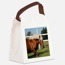Annalie Canvas Lunch Bag