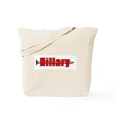 Screw Hillary Clinton Tote Bag