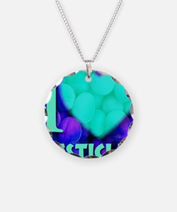 ilove_testicals_blue_informa Necklace