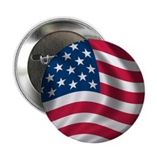 "FlopFlop-USAFlag 2.25"" Button"