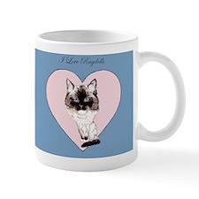ragdoll_flipflops Mug