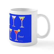 MartiniBag3a Mug