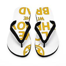 boybread Flip Flops