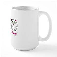 FlipFlops-HelloPussy Mug