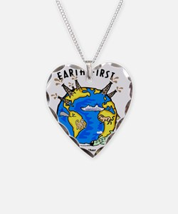 EarthFirst Necklace