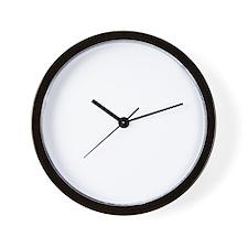 LaPerm1 Wall Clock