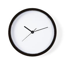 Singapura1 Wall Clock