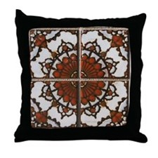 SBTile5 Throw Pillow