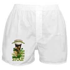 WILD-IRISH-ROSE-STOUT-22-wall-peel Boxer Shorts